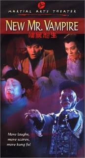 New Mr. Vampire (1986) ดิบก็ผี สุกก็ผี