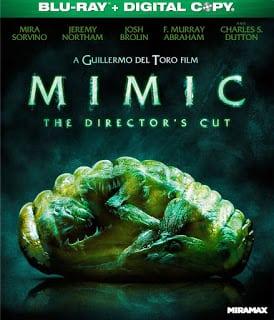 Mimic (1997) อสูรสูบคน ภาค 1