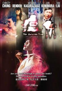 The Incredible Truth (2012) อาถรรพ์ บ้านน้ำพุร้อน