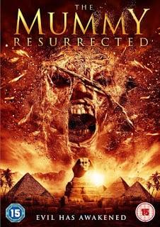 The Mummy Resurrected (2014) คืนชีพมัมมี่สยองโลก