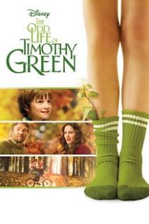 The Odd Life of Timothy Green (2012) มหัศจรรย์รัก เด็กชายจากสวรรค์