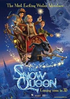 Snow Queen (2012) สงครามราชินีหิมะ