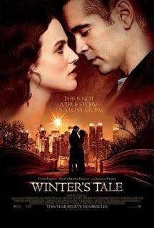 Winter s Tale (2014) วินเทอร์ส เทล อัศจรรย์รักข้ามเวลา