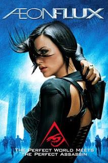 Aeon Flux (2005) อีออน ฟลักซ์ สวยเพชฌฆาต