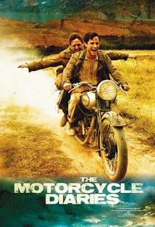 The Motorcycle Diaries (2004) บันทึกลูกผู้ชายชื่อ.. เช