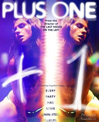 Plus One +1 (2013) ดับเบิ้ลสยองคนโคลนคน