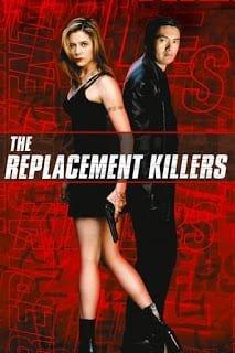 The Replacement Killers (1998) นักฆ่ากระสุนโลกันต์ [Sub Thai]