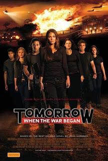 Tomorrow, When the War Began (2010) สงครามบังเกิดเมื่อวันรุ่งอรุณ
