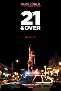21 & Over (2013) 21 ทั้งทีปาร์ตี้รั่วเวอร์