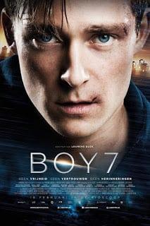 Boy 7 (2015) ผ่าแผนลับองค์กรร้าย [มาใหม่ SubThai]