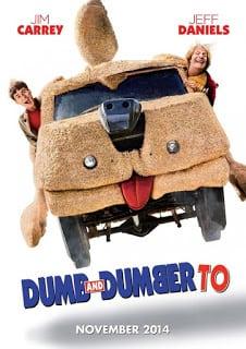 Dumb and Dumber To (2014) ใครว่าเราแกล้งโง่…วะ