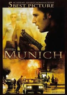 Munich (2005) มิวนิค ปฏิบัติการความพิโรธของพระเจ้า
