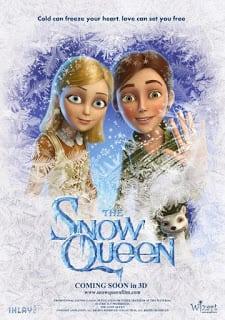 Snow Queen (2012) ราชินีหิมะ ภาค 1