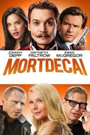Mortdecai (2015) มอร์เดอไค สายลับพยัคฆ์รั่วป่วนโลก