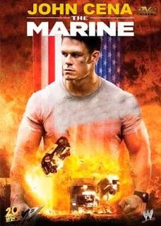 The Marine 1 (2006) คนคลั่ง ล่าทะลุสุดขีดนรก