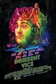 Inherent Vice (2014) ยอดสืบจิตไม่เสื่อม