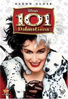 101 Dalmatians (1996) ทรามวัยกับไอ้ด่าง
