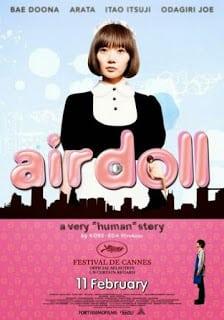 Air Doll (2009) หัวใจลม ไม่แล้งรัก