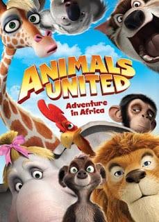 Animals United (2010) แก๊งสัตว์ป่า ซ่าส์ป่วนคน