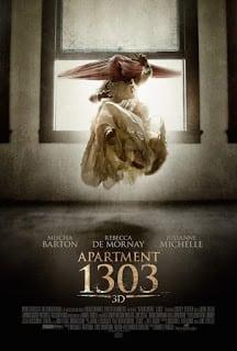 Apartment 1303 3D (2012) ห้อง ผี ดุ