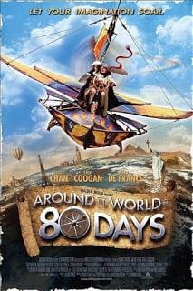 Around the World in 80 Days (2004) 80 วัน จารกรรมฟัดข้ามโลก
