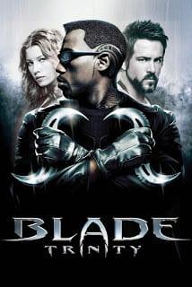 Blade 3: Trinity (2004) อำมหิต พันธุ์อมตะ