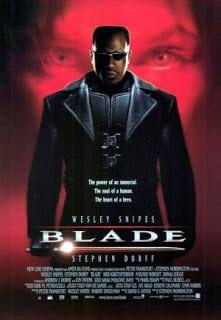 Blade (1998) เบลด 1 พันธุ์ฆ่าอมตะ