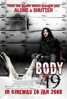 Body sob 19 (2007) บอดี้ ศพ 19