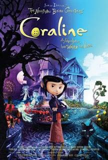 Coraline (2009) โครอลไลน์กับโลกมิติพิศวง