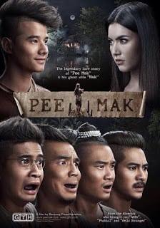 Pee Mak (2013) พี่มาก..พระโขนง