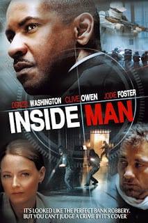 Inside Man (2006) ล้วงแผนปล้น คนในปริศนา