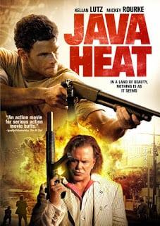 Java Heat (2013) คนสุดขีด