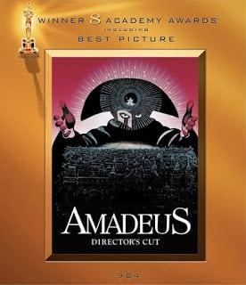 Amadeus (1984) อมาดีอุส
