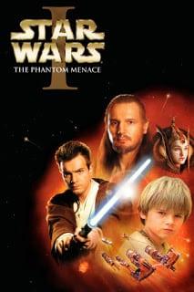 Star Wars: Episode I – The Phantom Menace (1999) สตาร์ วอร์ส เอพพิโซด 1: ภัยซ่อนเร้น