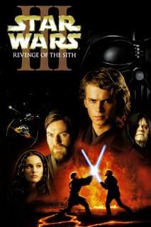 Star Wars: Episode III – Revenge of the Sith (2005) สตาร์ วอร์ส เอพพิโซด 3: ซิธชำระแค้น
