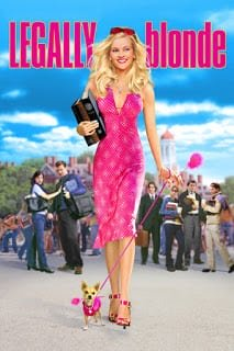Legally Blonde (2001) สาวบลอนด์หัวใจดี๊ด๊า ภาค 1