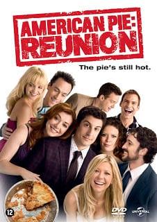 American Pie 8 American Reunion (2012) คืนสู่เหย้าแก็งค์แอ้มสาว