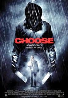 Choose (2011) เกมฆ่า ต้องฆ่าตามเกม