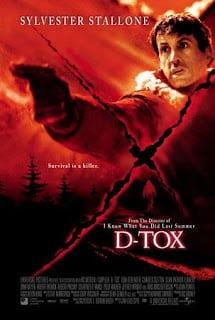 D-Tox (2002) ล่าเดือดนรก
