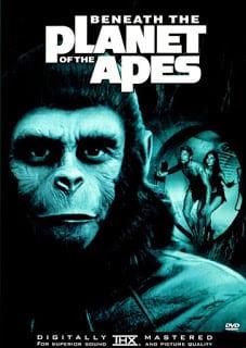 Beneath the Planet of the Apes (1970) ผจญภัยพิภพวานร