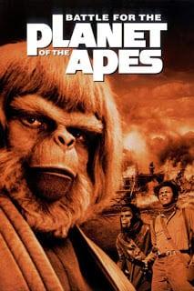 Battle for the Planet of the Apes (1973) สงครามพิภพวานร