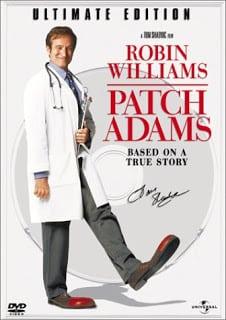 Patch Adams (1998) คุณหมออิอ๊ะ คนไข้เฮฮา