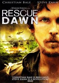 Rescue Dawn (2006) แหกนรกสมรภูมิโหด