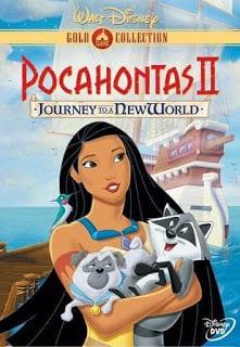 Pocahontas II: Journey to a New World (1998) โพคาฮอนทัส 2