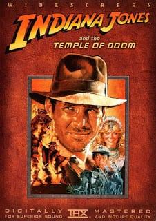 Indiana Jones 2 and Temple of Doom (1984) ขุมทรัพย์สุดขอบฟ้า 2 ตอน ถล่มวิหารเจ้าแม่กาลี