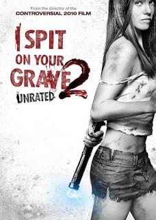 I Spit on Your Grave 2 (2013) เดนนรก…ต้องตาย 2