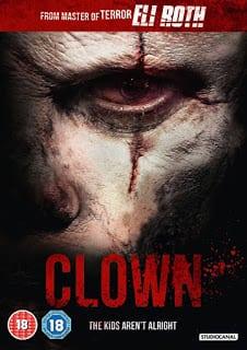 Clown (2014) ตัวตลก… มหาโหด