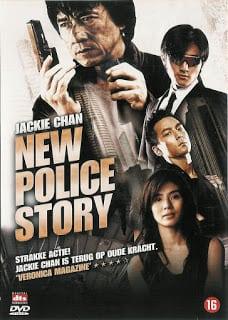 New Police Story 5 (2004) วิ่งสู้ฟัด ภาค 5 เหิรสู้ฟัด