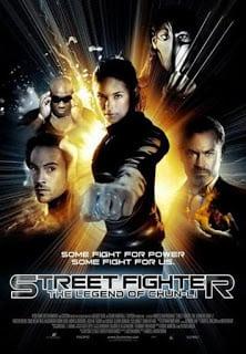 Street Fighter: The Legend of Chun-Li (2009) สงครามนักฆ่ามหากาฬ [Sub Thai]