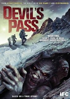 Devil's Pass (2013) เปิดแฟ้ม..บันทึกมรณะ